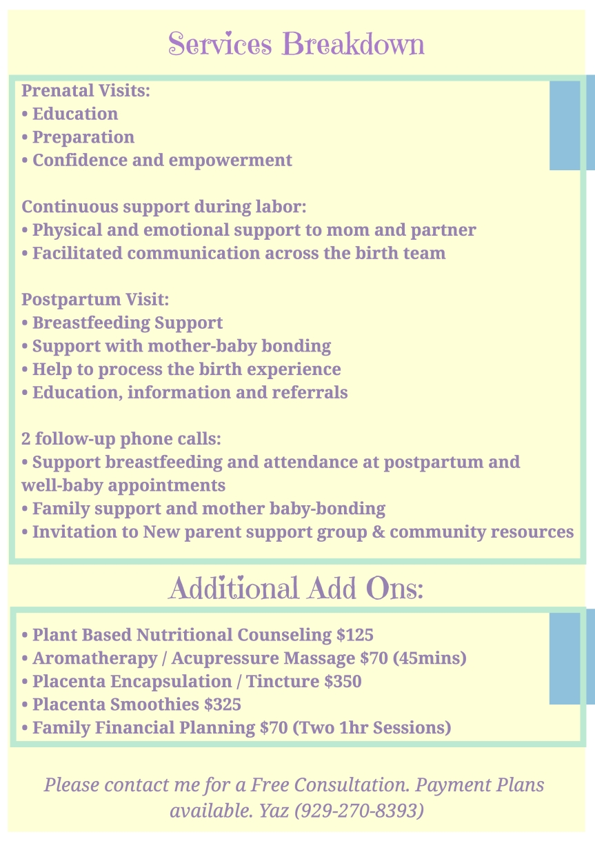 Ythedoula Services2